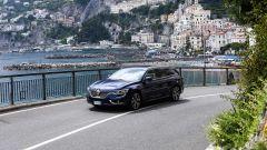 Renault Talisman Sporter: prova, dotazioni e prezzi. Guarda il video - Immagine: 4
