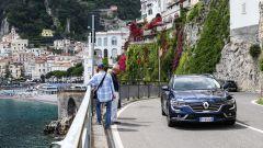 Renault Talisman Sporter: prova, dotazioni e prezzi. Guarda il video - Immagine: 5
