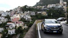 Renault Talisman Sporter: prova, dotazioni e prezzi. Guarda il video - Immagine: 32