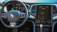 Renault Talisman Sporter: prova, dotazioni e prezzi. Guarda il video - Immagine: 34