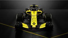 Renault toglie i veli alla monoposto di F1 chiamata RS18 - Immagine: 2