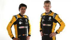 Renault toglie i veli alla monoposto di F1 chiamata RS18 - Immagine: 3