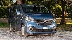 Renault Trafic 2019, oltre 100 differenti versioni