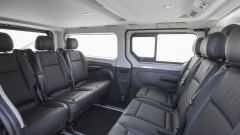 Renault Trafic Spaceclass: business lounge per 8  - Immagine: 3