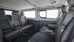 Renault Trafic Spaceclass: business lounge per 8  - Immagine: 4