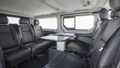 Renault Trafic Spaceclass: business lounge per 8  - Immagine: 5