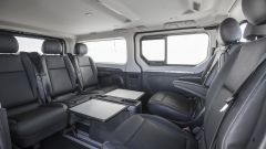 Renault Trafic Spaceclass: business lounge per 8  - Immagine: 6