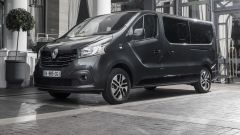 Renault Trafic Spaceclass: business lounge per 8  - Immagine: 1