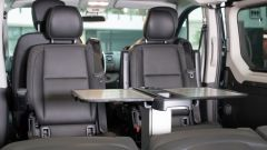 Renault Trafic Spaceclass: business lounge per 8  - Immagine: 13