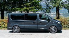 Renault Trafic Spaceclass, per il trasporto passeggeri