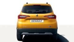 Renault Triber il posteriore