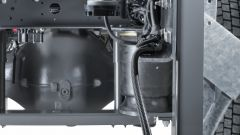 La gamma distribuzione Renault Trucks D  - Immagine: 50