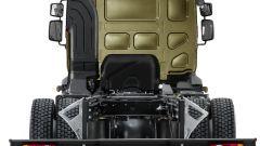 La gamma distribuzione Renault Trucks D  - Immagine: 38