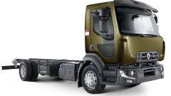 La gamma distribuzione Renault Trucks D  - Immagine: 39