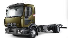 La gamma distribuzione Renault Trucks D  - Immagine: 40
