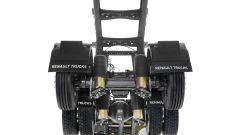 La gamma distribuzione Renault Trucks D  - Immagine: 21