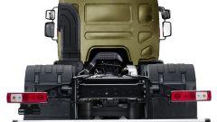 La gamma distribuzione Renault Trucks D  - Immagine: 12