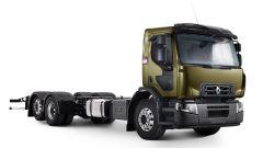 La gamma distribuzione Renault Trucks D  - Immagine: 13