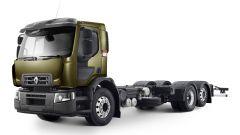 La gamma distribuzione Renault Trucks D  - Immagine: 14