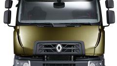La gamma distribuzione Renault Trucks D  - Immagine: 15