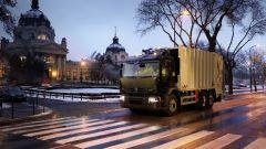 La gamma distribuzione Renault Trucks D  - Immagine: 1
