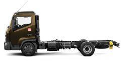 La gamma distribuzione Renault Trucks D  - Immagine: 18