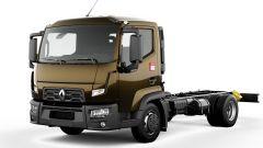 La gamma distribuzione Renault Trucks D  - Immagine: 17
