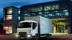 La gamma distribuzione Renault Trucks D  - Immagine: 4