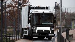 La gamma distribuzione Renault Trucks D  - Immagine: 5