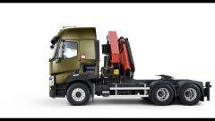 Gamma Renault Trucks C  - Immagine: 46