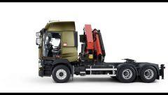 Gamma Renault Trucks C  - Immagine: 36