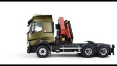 Gamma Renault Trucks C  - Immagine: 24