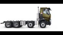 Gamma Renault Trucks C  - Immagine: 10