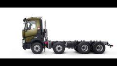 Gamma Renault Trucks C  - Immagine: 8