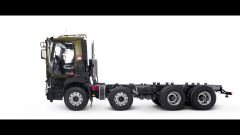 Gamma Renault Trucks C  - Immagine: 13