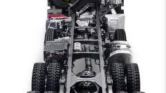 Gamma Renault Trucks C  - Immagine: 6