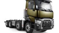 Gamma Renault Trucks C  - Immagine: 4