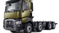 Gamma Renault Trucks C  - Immagine: 14