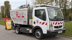 Renault Trucks Maxity Elettrico - Immagine: 2