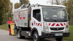 Renault Trucks Maxity Elettrico - Immagine: 3