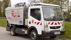 Renault Trucks Maxity Elettrico - Immagine: 4