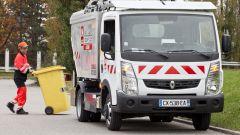 Renault Trucks Maxity Elettrico - Immagine: 1