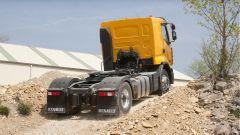 Renault Trucks OptiTrack - Immagine: 7