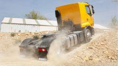 Renault Trucks OptiTrack - Immagine: 6