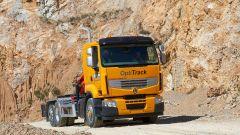 Renault Trucks OptiTrack - Immagine: 4