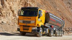 Renault Trucks OptiTrack - Immagine: 1