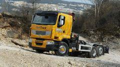 Renault Trucks OptiTrack - Immagine: 2
