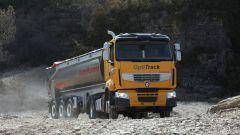 Renault Trucks OptiTrack - Immagine: 3