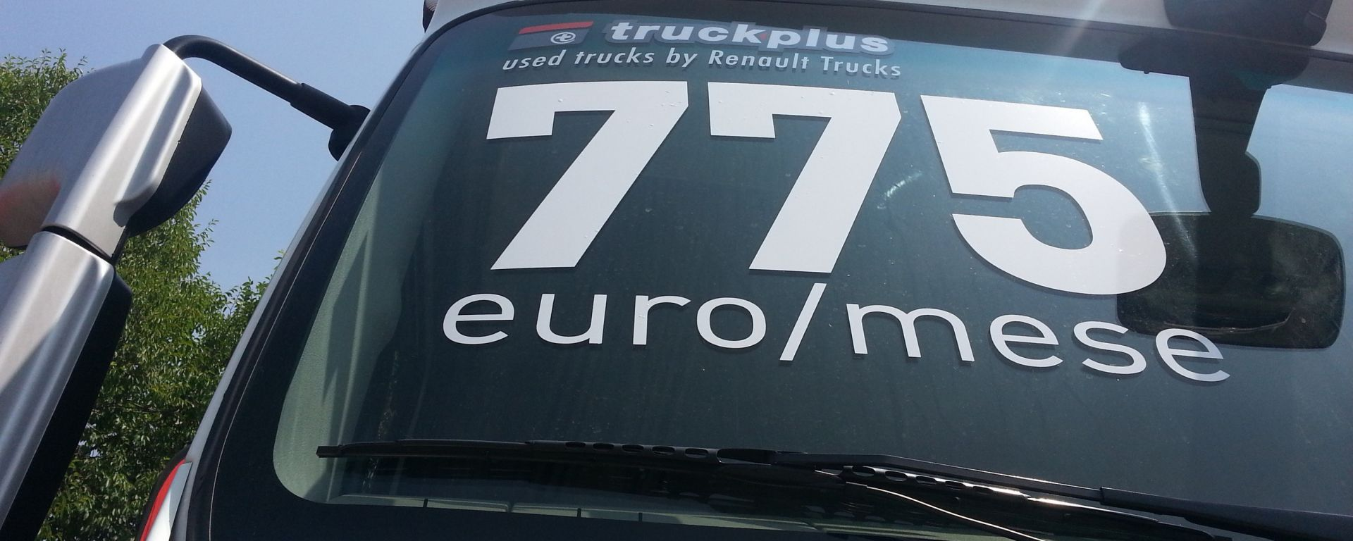 Renault Trucks Premiun Selection