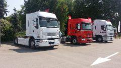 Renault Trucks Premiun Selection - Immagine: 2